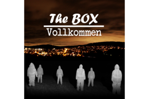 The Box - Cover: Vollkommen (Single)